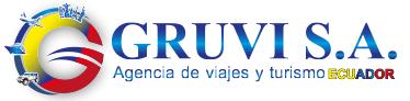 Agencia de Viajes Gruvi S.A. Guayaquil - Ecuador